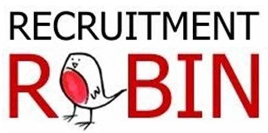 Recruitment Robin - Agencylogo