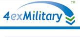 4 Ex Military Jobslogo