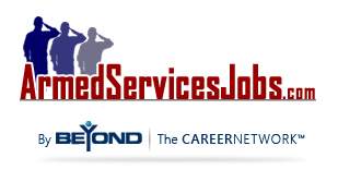 ArmedServicesJobs by Beyond.comlogo