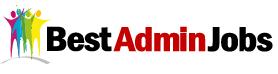 Best Admin Jobslogo