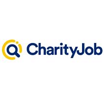 Charity Job Extralogo