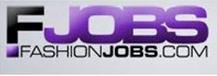 Fashion Jobs DElogo