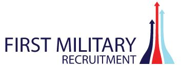 First Military Recruitment 2017logo