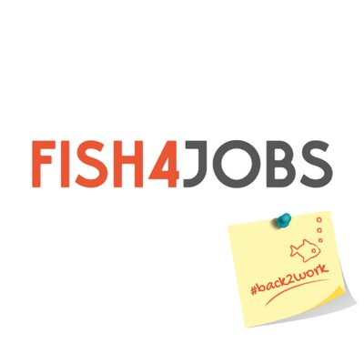 Fish 4 Jobs Nationwidelogo