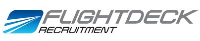 Flightdeck Recruitment logo