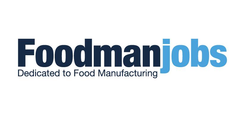 Food Man Jobslogo