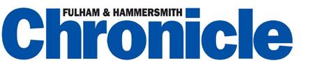Fulham  Hammersmith Chroniclelogo