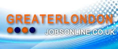 Greater London Jobs Online