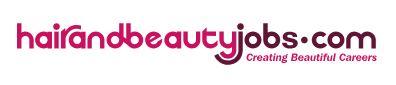 Hair and Beauty Jobs 2018logo