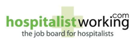 HospitalistWorking.comlogo