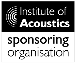 Institute of Acousticslogo