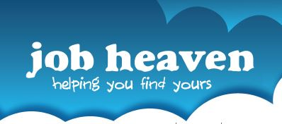 Job Heaven Featuredlogo