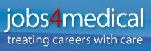 Jobs 4 Medical Extra 1logo