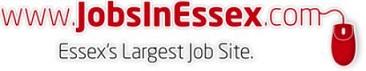 Jobs in Essexlogo
