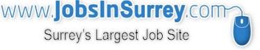 Jobs in Surreylogo
