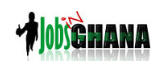 Jobs in Ghanalogo
