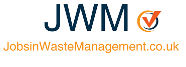 Jobs in Waste Managementlogo