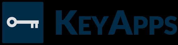 KeyApps Newlogo