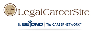 LegalCareerSite by Beyond.comlogo
