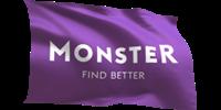 Monster Postlogo