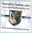 Operating Theatre Jobs