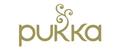 Pukka Herb Websitelogo