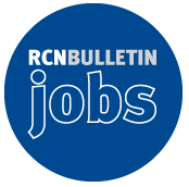 RCN Bulletin Jobs Newlogo