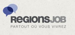 Regions Joblogo