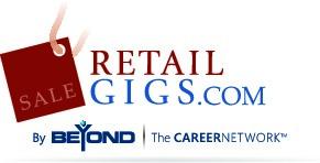 RetailGigs by Beyond.comlogo