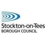 Stockton on Tees Councillogo