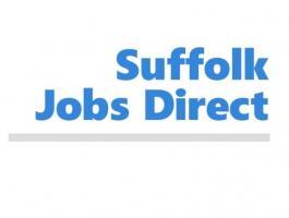 Suffolk Jobs Directlogo