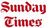 Sunday Times Print Medialogo