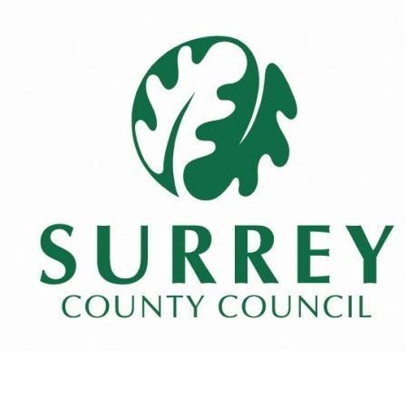 Surrey County Councillogo