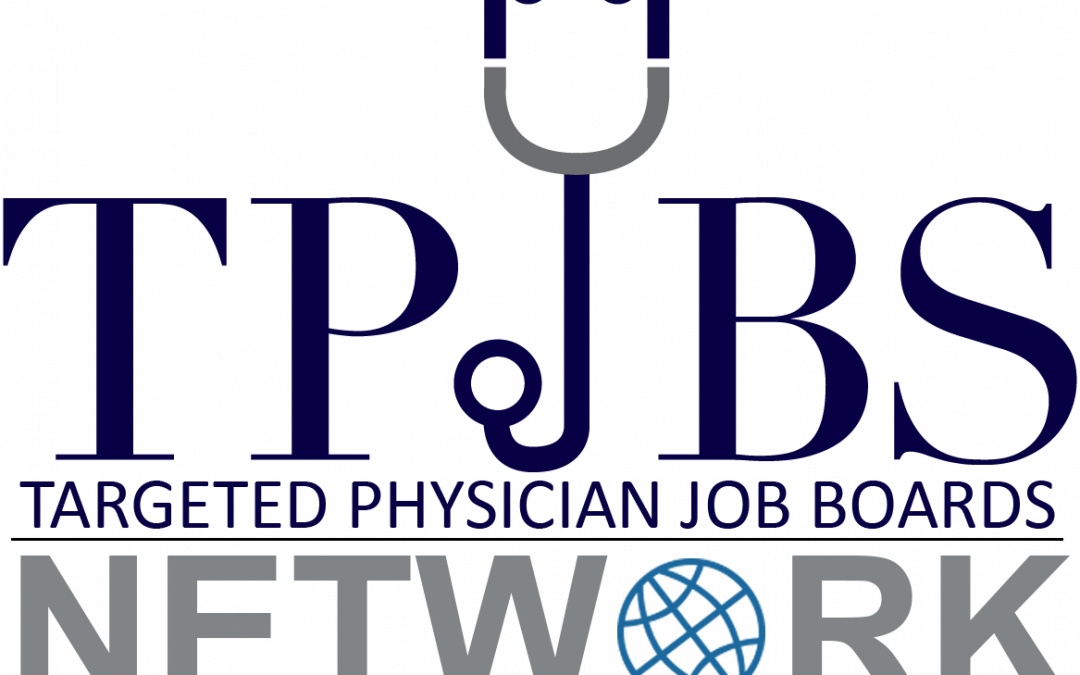 Targeted Physician Jobs