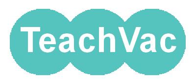 Teachvac on Email