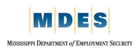 Mississippi Department of Employment Security HTTP