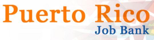 Puerto Rico Job Bank HTTPlogo