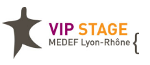 VIP Stagelogo