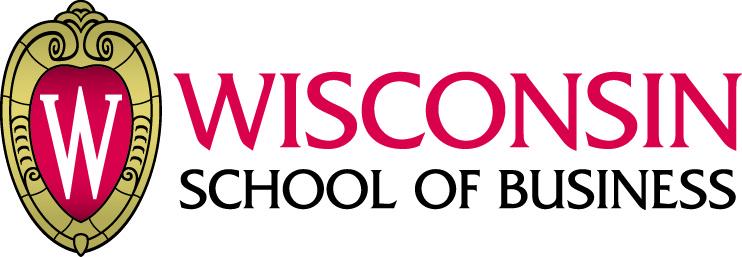 Wisconsin School of Businesslogo