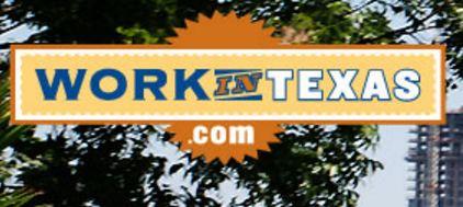 Work in Texaslogo