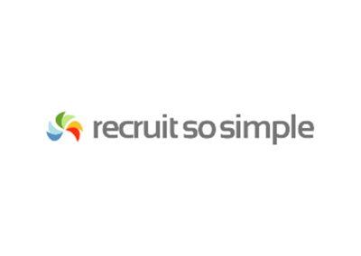 Recruit So Simple