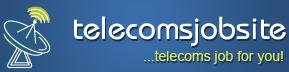 Telecoms Jobsitelogo