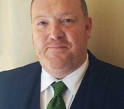 John Salt appointed as LogicMelon's UK MD