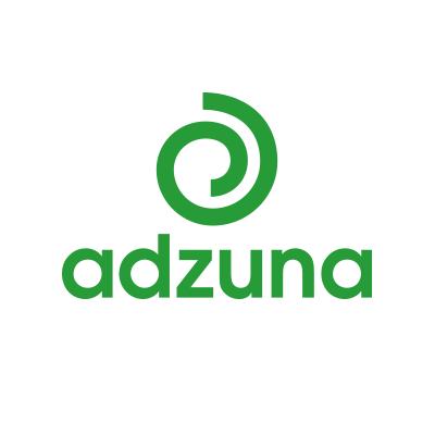 Adzuna Sponsored logo