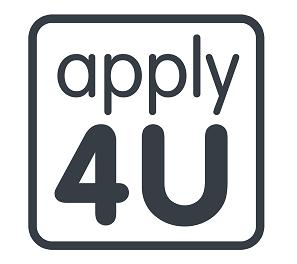 Apply4u.co.uk logo