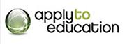 Apply to Education logo