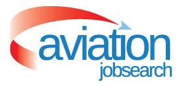Aviation Job Search logo