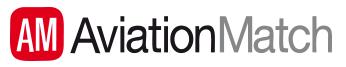 Aviation Match logo