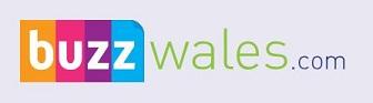 Buzz Wales logo