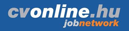 CVOnline.hu logo